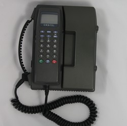 Orbital TPU 900, the first GSM phone