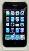 Apple iPhone, 2007, (author: Linux insidev2, source wikimedia commons)